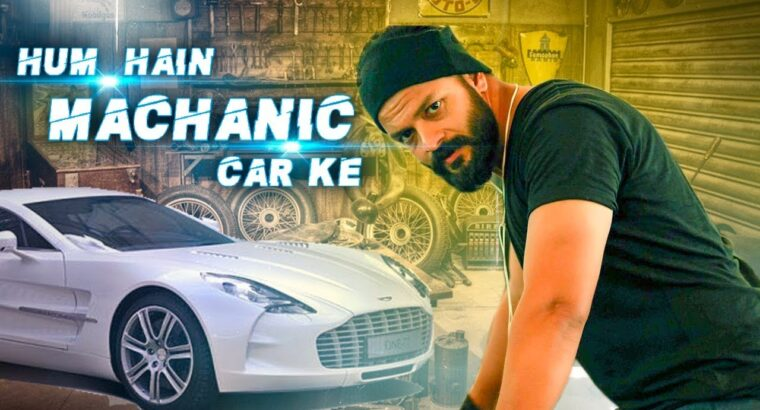 Hum Hai Mechanic Automobile Ke Newest Hindi Dubbed South Film 2020 | Newest Hindi Dubbed Motion pictures