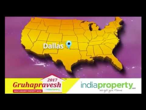 India property Present in Dallas on 29th & 30th April 2017 @ Irving Conference Middle