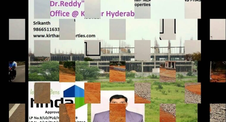India's Finest Upcoming Areas for Property Funding: Hyderabad
