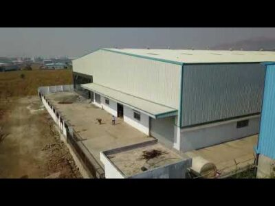 Industrial facility on lease in Chakan Midc Pune Maharashtra India