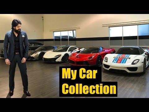 KGF Star Yash newest Automobile Assortment – 2020 | kgf 2 hero yash life model