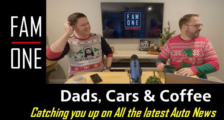Newest Auto Information – Dads, Vehicles And Espresso