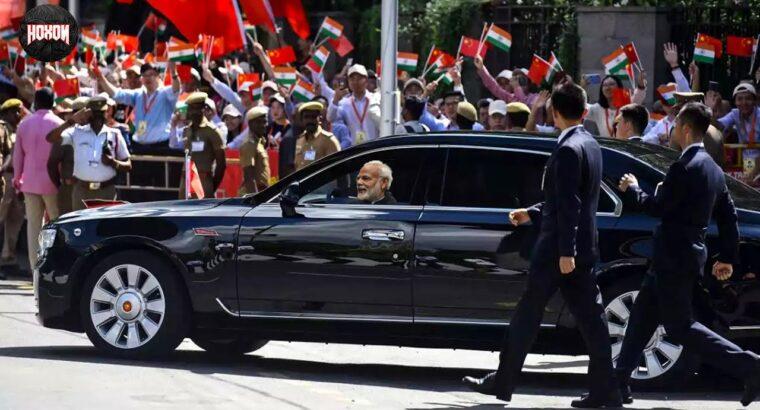 Narendra Modi New Automobile Assortment 2020