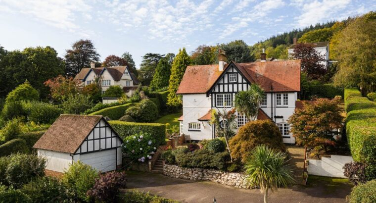 PROPERTY FOR SALE | Maple Home | Sidmouth