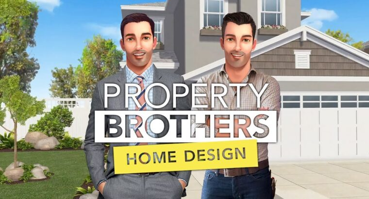 Property Brothers Residence Design
