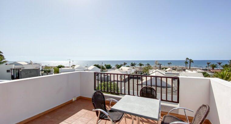 Property on the market in Matagorda, Puerto del Carmen. Lanzarote. Ref 2699