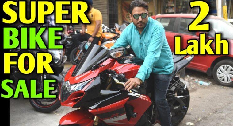 SUPER BIKES FOR SALE ||  || SARASWATI MOTORS ||