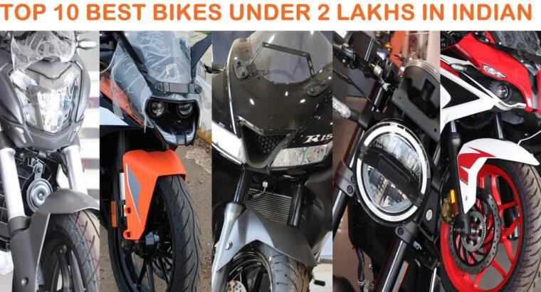 High 10 Finest Bikes Beneath 2 lakhs In Indian Market | 2020 | Worth For Cash Bikes | Finest Bikes 2020