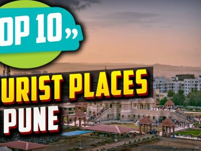 Prime 10 Finest Vacationer Locations to Go to in Pune | India