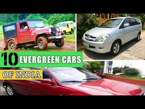 Prime 10 Evergreen Vehicles of India 🇮🇳 | Evergreen Vehicles of India | Indian Evergreen Vehicles 🚗