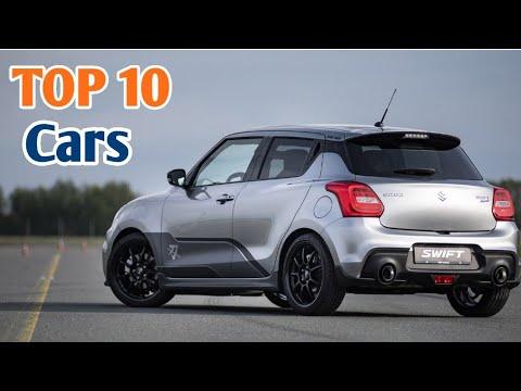 High 10 Promoting Vehicles november 2020 💥 Finest vehicles of november 2020
