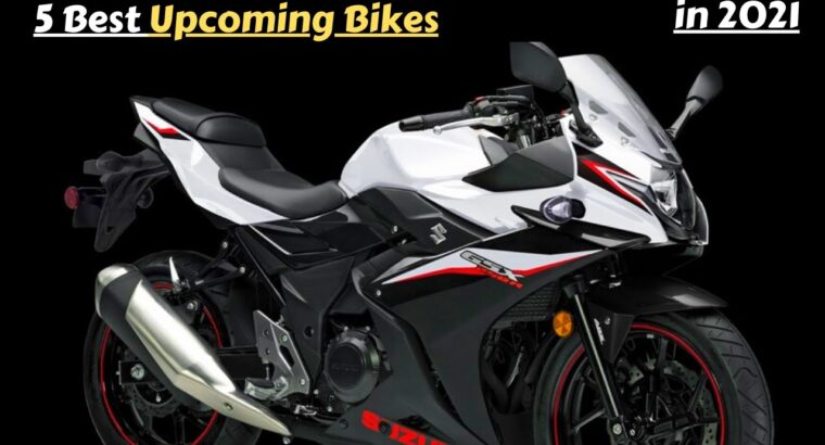 Prime 5 Greatest Upcoming Sports activities Bikes In India 2021 🔥🔥 || Value And Launch Date || Upcoming Bikes