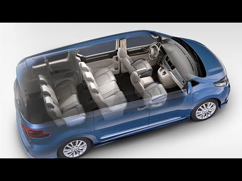 High 5 Upcoming 7 Seater Automobile in India 2021 With Launch Date & Value