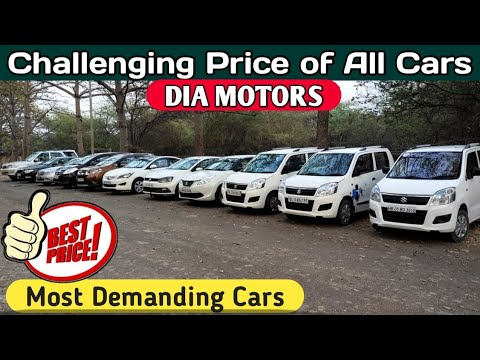 Used automobiles on the market in delhi, Low funds automobile on the market, Second hand automobile on the market, Experience with new india