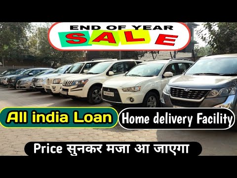 12 months finish sale on used vehicles, Suv vehicles on the market at finest value, Used vehicles in delhi, experience with new india