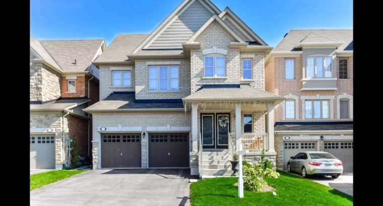 118 Management Drive Brampton Dwelling for Sale – Actual Property Properties for Sale