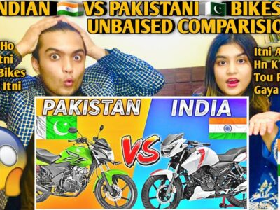 High 10 Most Promoting Bikes India Vs Pakistan | Offended Response By | Pakistani High Reactions |