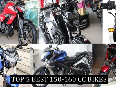 2020 Greatest 150cc To 160cc BS6 Bikes In India Underneath 1.30 lakhs   Worth For Cash   Worth And Options?