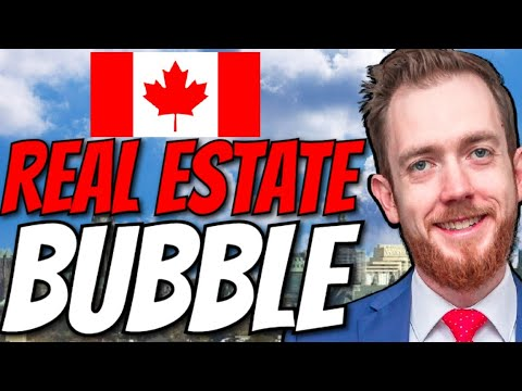 2021 Canadian Actual Property Information Replace