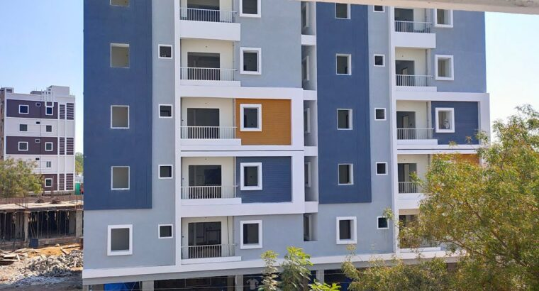three BHK FLAT FOR SALE IN BACHUPALLY HYDERABAD ELIP PROPERTY #