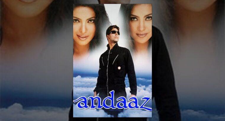 ANDAAZ (HD) | Akshay Kumar | Priyanka Chopra | Lara Dutta | Greatest Bollywood Film