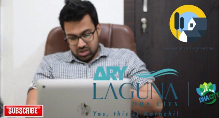 ARY LAGUNA   GOOD NEWS   FINALLY NEWS REGARDING BOOKINGS