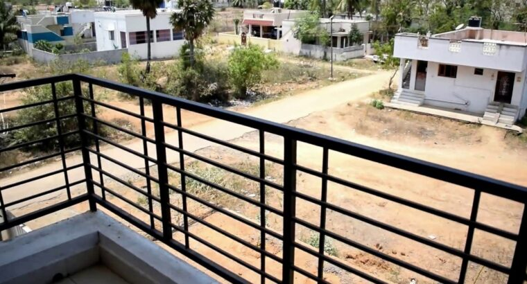 Residence for hire at Guduvanchery