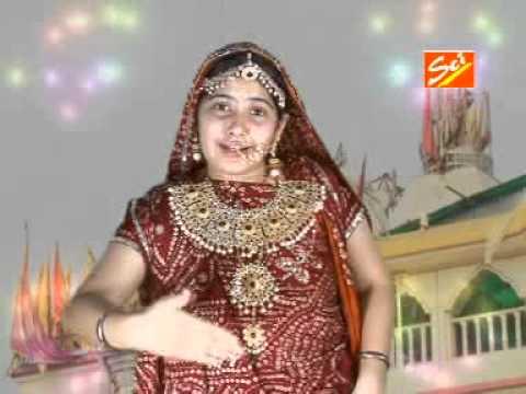 Baba Ke Mele Mein (Unique)   Jaya Kishori