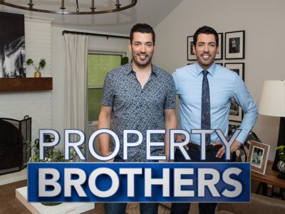 Behind the Scenes With the Property Brothers