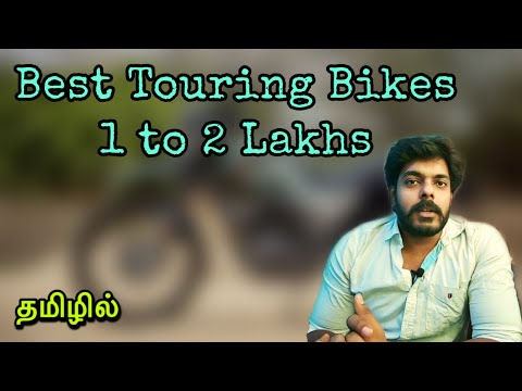 Greatest Touring Bikes Below 1 to 2 Lakhs | Offroading & Sports activities Bikes| Tamil Vlog | Rider Mugi