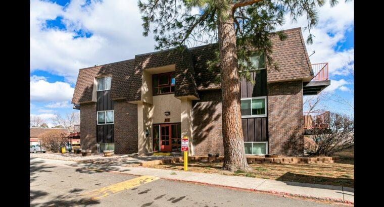 Apartment for Hire in Denver 2BR/1.5BA by Denver Property Administration