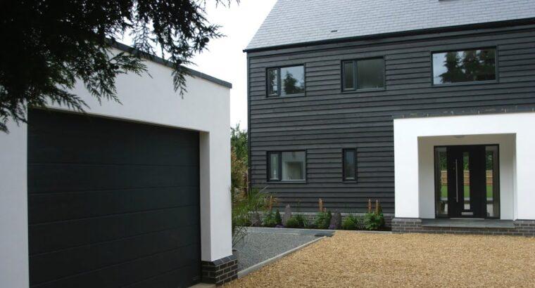 Connolly Developments Ltd: Cootes Barn, Fen Drayton