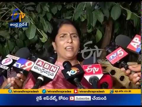 Dasari Household Property Dispute | Daughter in Legislation Slams Actor Mohan Babu