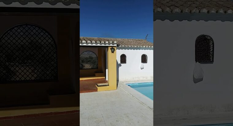 €210,000!!! Andalusian nation property on the market GRANADA🌞🌞
