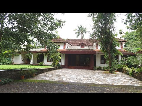 Farm Tourism Property in Cochin | Kerala | India.