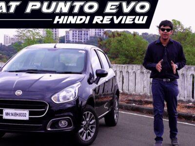 Fiat Punto Evo India Overview – MotorOctane | Newest Automotive Critiques