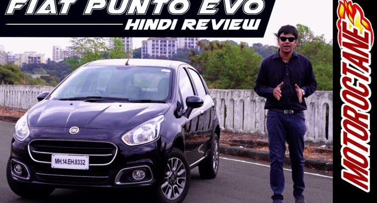 Fiat Punto Evo India Overview – MotorOctane   Newest Automotive Critiques