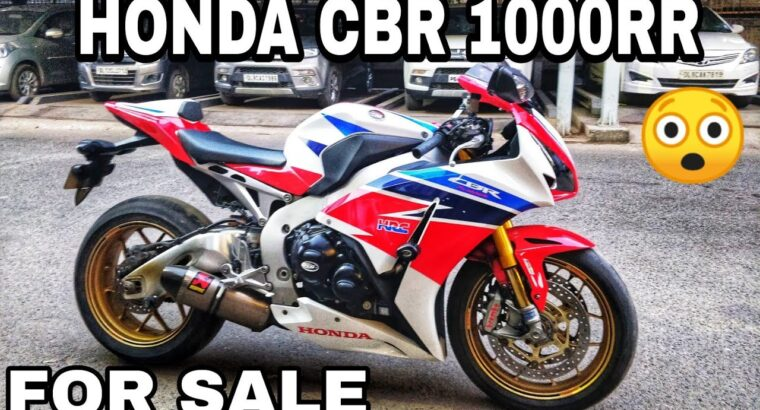 HONDA CBR 1000RR FOR SALE | SUPERBIKES | BIKE MARKET DELHI| KAROL BAGH BIKE MARKET| CHEAP SUPERBIKES