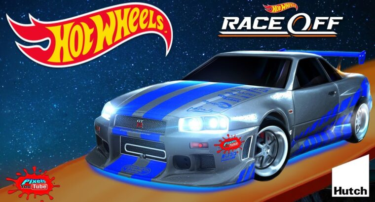 Scorching Wheels Race Off New Automobiles