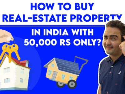 Learn how to purchase the highest quality property in India @50,000 Rs solely|Mindspace REIT IPO|By Bhaven,CFP