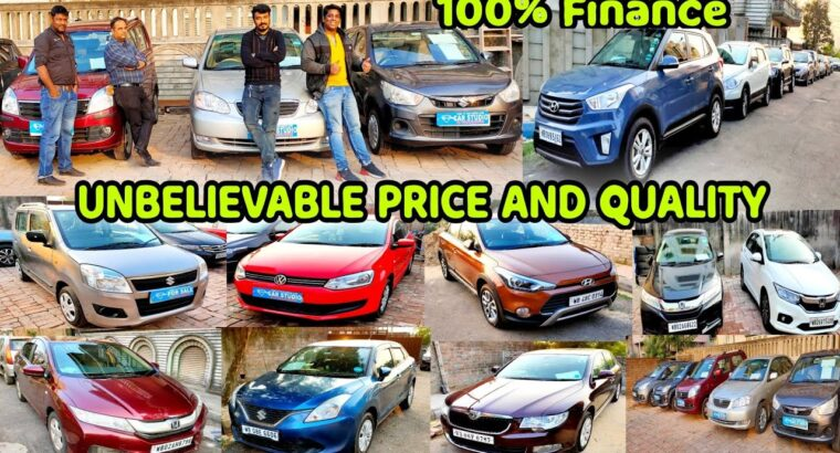 JANUARY SALE | UNBELIEVABLE PRICE N QUALITY | CAR STUDIO | BEST USED CAR | KOLKATA SASTA BAZAR |