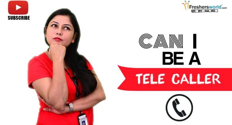 Job Roles For Telecaller – Buyer Service,Name Centre,Outsourcing