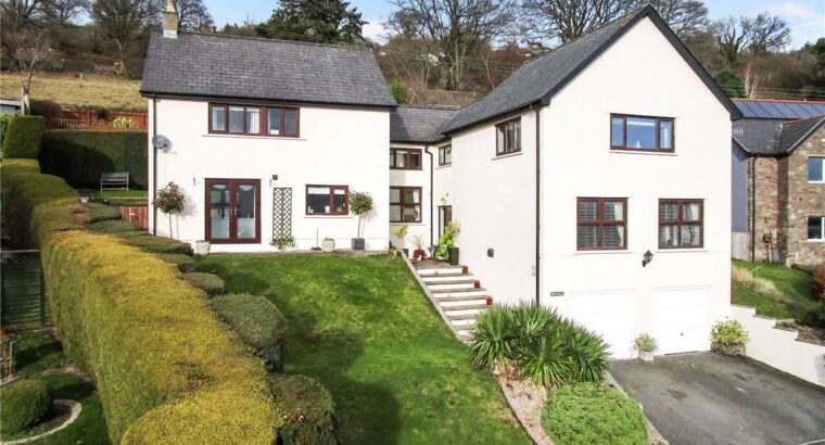 Property For Sale at Brecon, Powys