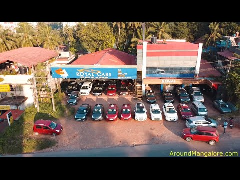 Royal Vehicles – Multi Model Used Automotive Showroom – Purchase – Promote – Change – Service  – Pumpwell, Mangalore
