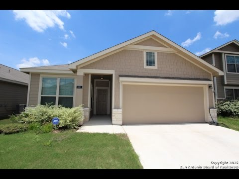 San Antonio Houses for Lease 3BR/2BA by Landlord Property Administration in San Antonio