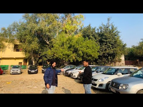 Second hand used automobiles Delhi || Ranging from 89000/- || Kirpa automobiles – Tagore backyard