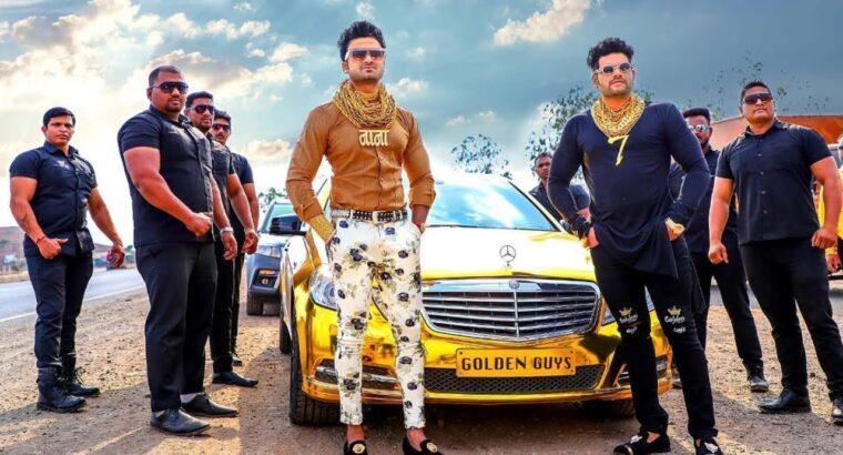 Sunny Waghchaure Automotive Assortment | Gold Automobiles Proprietor (India) |