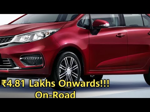 Prime 10 Vehicles Underneath 6 lakhs On-Street Worth in India 2020