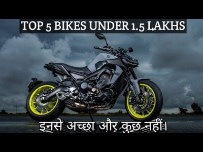 High 5 bikes below 1.5 lakh in India 2021 | Finest bikes below 1.5 lakh rupees in India 2021