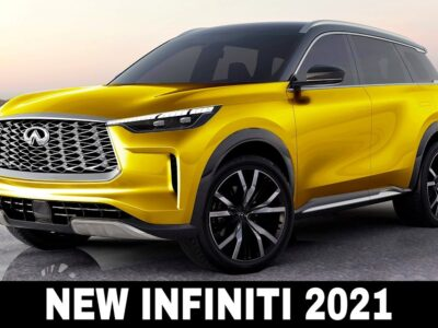 High 7 Latest Infiniti Automobiles that Will Be Unboring the Premium Lineup in 2021